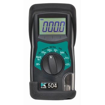 KANE 504 infrarood rookgasanalyser