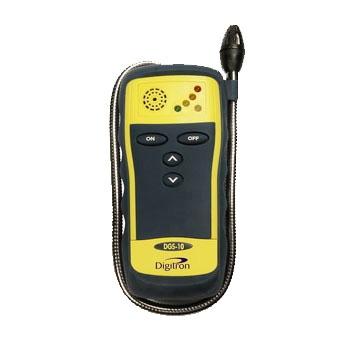 DGS-10 gas leak detector