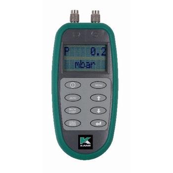 KANE 3500-15 Manomètre numérique différentiel