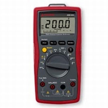 AM-530 True-RMS multimètre