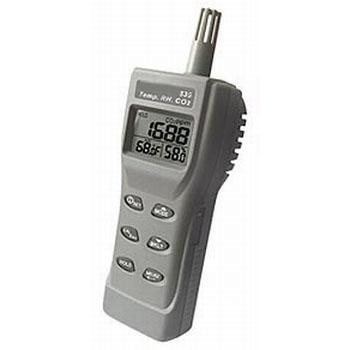 EJB 533 mesureur CO2 portatif
