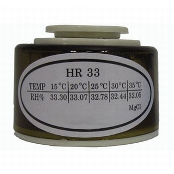 HR 33% calibration cell