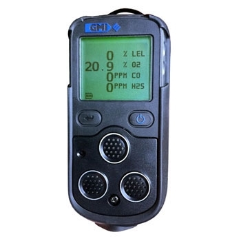 PS 250-122 portable gas detector/ surveyor