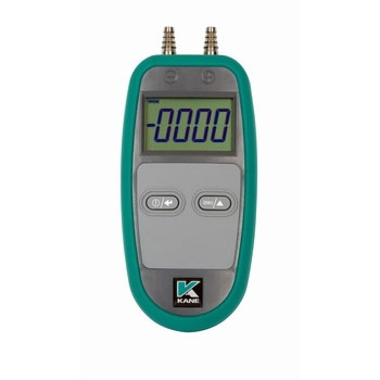 KANE 3200 differential pressure meter