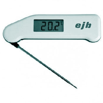EJB THP digitale thermometer