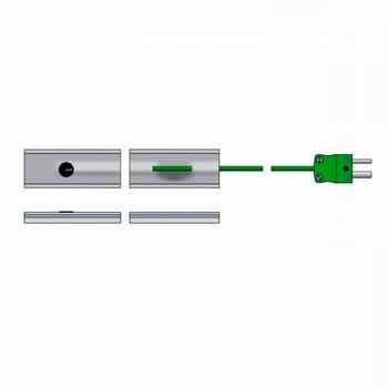 EJB K130 vecro pipe HVAC probe