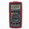 AM-520 HVAC Multimeter