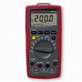 AM-530 True-RMS multimeter