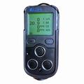 PS 250-141LEL,O2,CO,H2S gas detector